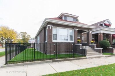 7701 S Vernon Avenue, Chicago, IL 60619 - MLS#: 10562911