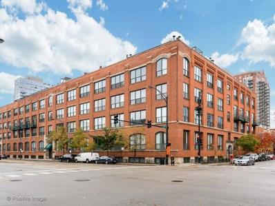 1727 S Indiana Avenue UNIT 422, Chicago, IL 60616 - #: 10562960