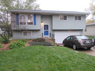 1411 Jefferson Street, Lake In The Hills, IL 60156 - #: 10562979