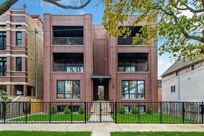 2617 N Seminary Avenue UNIT 3N, Chicago, IL 60614 - #: 10563070