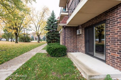 942 N Rohlwing Road UNIT GF, Addison, IL 60101 - #: 10563125