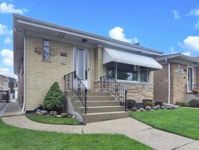 7528 N Olcott Avenue, Chicago, IL 60631 - #: 10563161