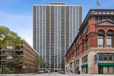 1560 N Sandburg Terrace UNIT 4315J, Chicago, IL 60610 - #: 10563258