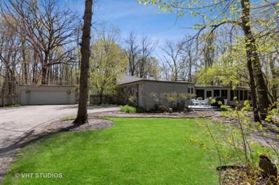 433 Thornmeadow Road, Riverwoods, IL 60015 - #: 10563263