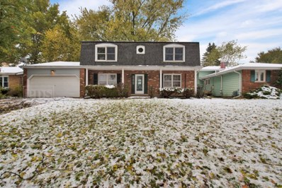 6230 Stonewall Avenue, Downers Grove, IL 60516 - #: 10563277