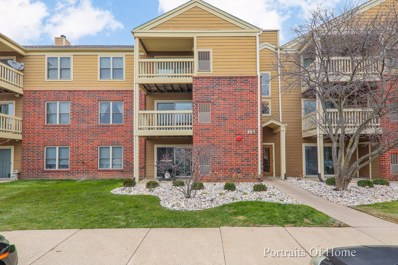 105 Glengarry Drive UNIT 9-205, Bloomingdale, IL 60108 - #: 10563286