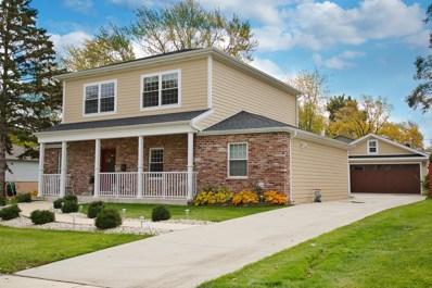 65 Chandler Lane, Hoffman Estates, IL 60169 - #: 10563304