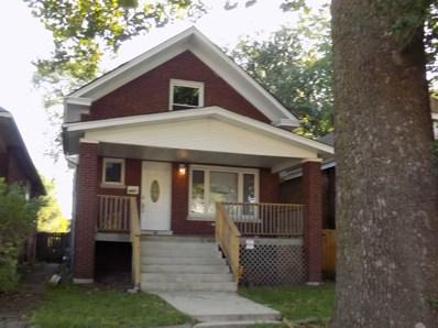 7921 S Ridgeland Avenue, Chicago, IL 60617 - #: 10563312