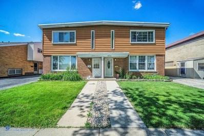 8916 W Emerson Street, Des Plaines, IL 60016 - #: 10563352