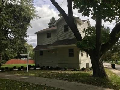 539 Ashland Avenue, Elgin, IL 60123 - #: 10563361