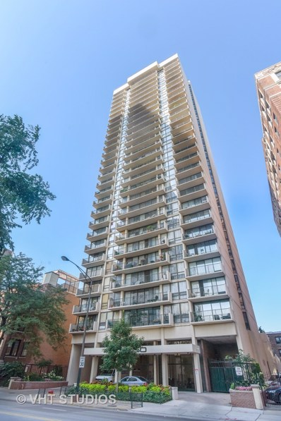 3150 N Sheridan Road UNIT 2D, Chicago, IL 60657 - #: 10563401