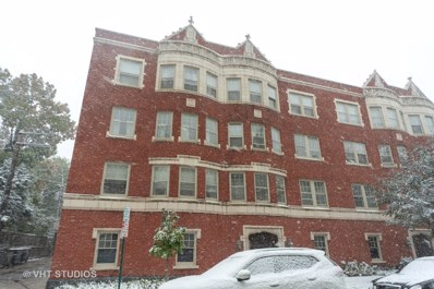 721 Erie Street UNIT 2B, Oak Park, IL 60302 - #: 10563421