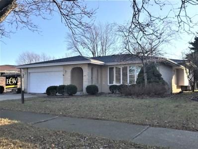 6253 Dolores Drive, Oak Forest, IL 60452 - #: 10563439