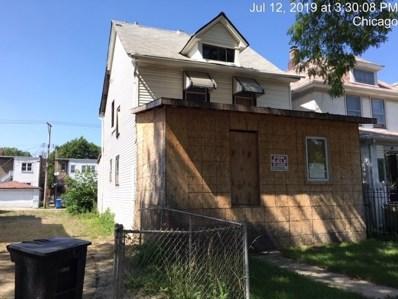 5406 W Adams Street, Chicago, IL 60644 - #: 10563445
