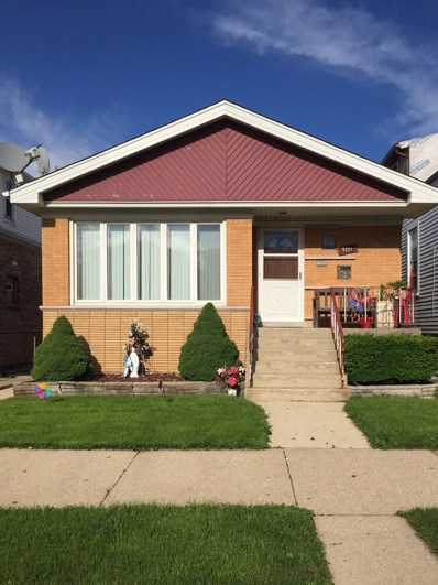 5221 S Kilbourn Avenue, Chicago, IL 60632 - #: 10563490