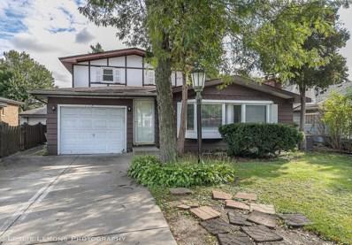119 N Gilbert Avenue, La Grange, IL 60525 - #: 10563558