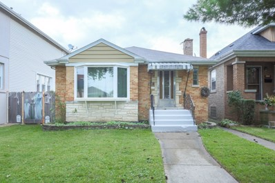 3137 N Oleander Avenue, Chicago, IL 60707 - #: 10563637