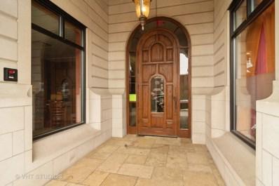 151 W Wing Street UNIT 309, Arlington Heights, IL 60005 - #: 10563646