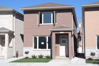 518 W 45th Street, Chicago, IL 60609 - #: 10563688