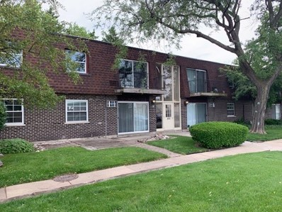 825 GROVE Drive UNIT 214, Buffalo Grove, IL 60089 - #: 10563729
