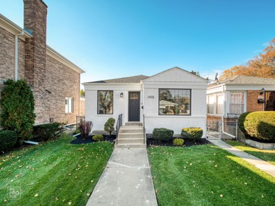 3458 N Oketo Avenue, Chicago, IL 60634 - #: 10563732
