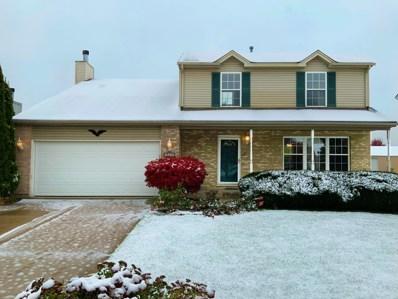 1514 Brookfield Drive, Plainfield, IL 60586 - #: 10563771