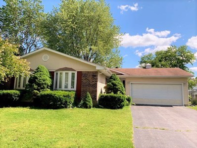 1375 Michael Court, Hoffman Estates, IL 60192 - #: 10563788