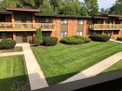 481 Duane Terrace UNIT A4, Glen Ellyn, IL 60137 - #: 10563806