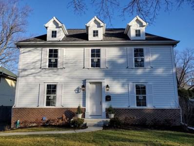 414 Windsor Terrace, Libertyville, IL 60048 - #: 10563867