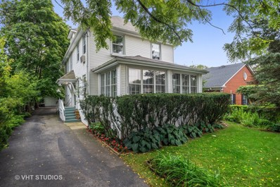 589 Lincoln Avenue, Winnetka, IL 60093 - #: 10563878