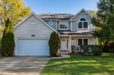 1701 N Lynda Drive, Palatine, IL 60074 - #: 10563880