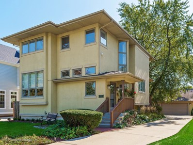 532 The Lane, Hinsdale, IL 60521 - #: 10563904
