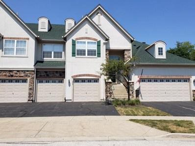 396 Bay Tree Circle, Vernon Hills, IL 60061 - #: 10563916