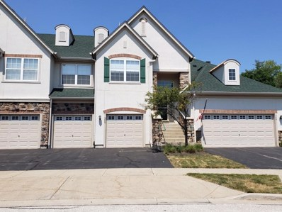 396 Bay Tree Circle, Vernon Hills, IL 60061 - #: 10563916