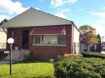12647 S Stewart Avenue, Chicago, IL 60628 - #: 10563938