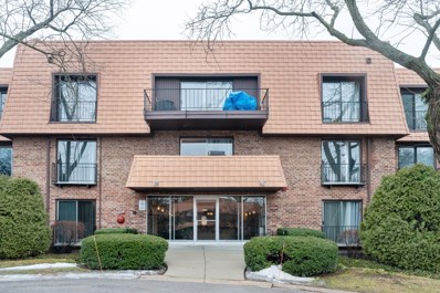 3900 Dundee Road UNIT 203, Northbrook, IL 60062 - #: 10564023