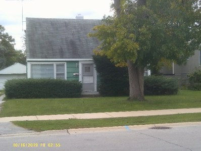 245 Bernice Avenue, Northlake, IL 60164 - #: 10564037
