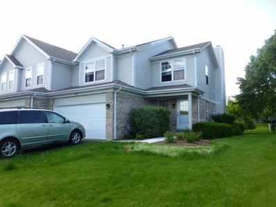 1432 Brittania Way, Roselle, IL 60172 - #: 10564058