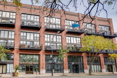 50 E 26th Street UNIT 412, Chicago, IL 60616 - #: 10564089