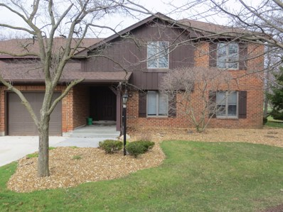 90 Golfview Lane UNIT C, Frankfort, IL 60423 - #: 10564094