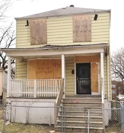 7006 S Laflin Street, Chicago, IL 60636 - #: 10564115