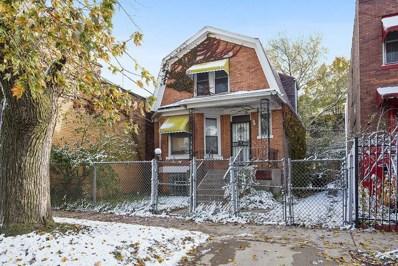 7917 S Lowe Avenue, Chicago, IL 60620 - #: 10564130
