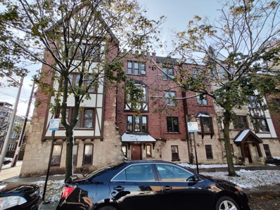 3417 W Hollywood Avenue UNIT 1A, Chicago, IL 60659 - #: 10564134