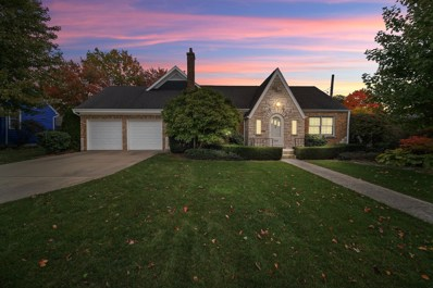 4833 Stanley Avenue, Downers Grove, IL 60515 - #: 10564211