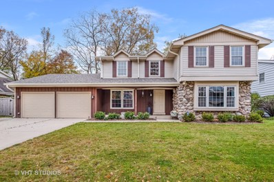 1336 Wessling Drive, Northbrook, IL 60062 - #: 10564225