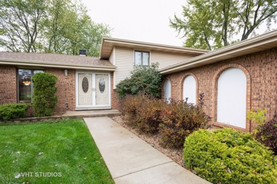 108 Jodi Lane, Bartlett, IL 60103 - #: 10564237