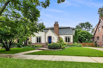 5859 N Kolmar Avenue, Chicago, IL 60646 - MLS#: 10564296