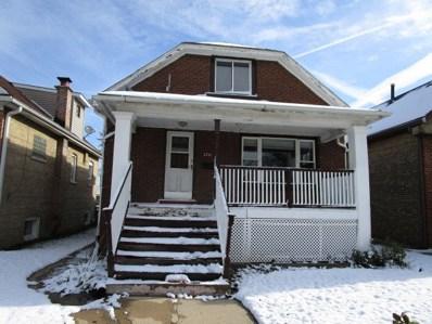 2741 N Mobile Avenue, Chicago, IL 60639 - #: 10564320