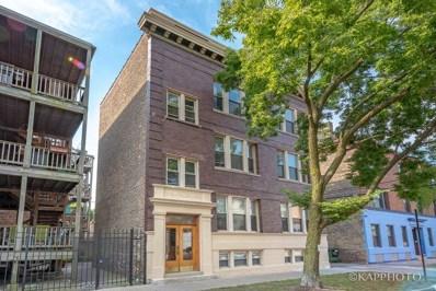 1343 W Grace Street UNIT B, Chicago, IL 60613 - #: 10564327