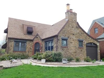 11434 S Oakley Avenue, Chicago, IL 60643 - #: 10564360